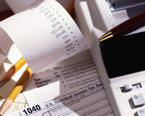 双流纳税申报