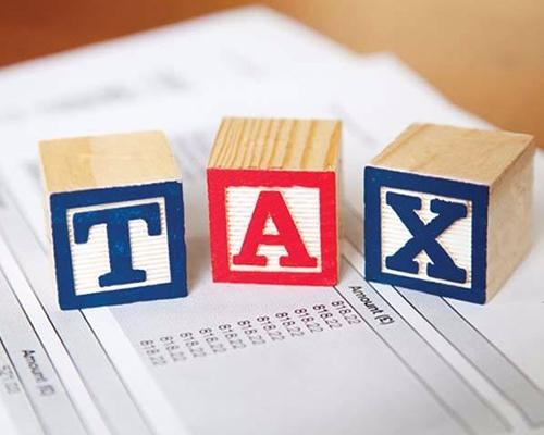 双流税务咨询